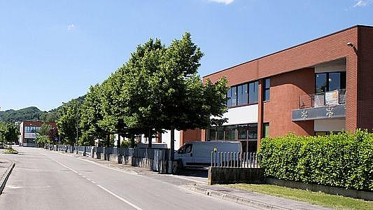 CIP Consorzio insediamenti produttivi - dettaglio